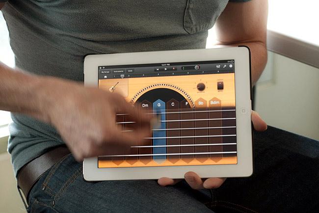 Pix & Stix Conductive Drumsticks and Guitar Pick Set