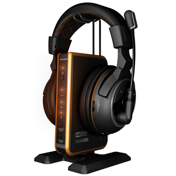 Turtle Beach Call of Duty: Black Ops II Gaming Headset