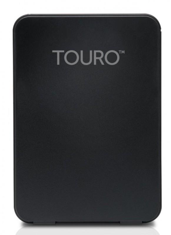 Touro Desk 4 TB USB 3.0 Desktop External Hard Drive