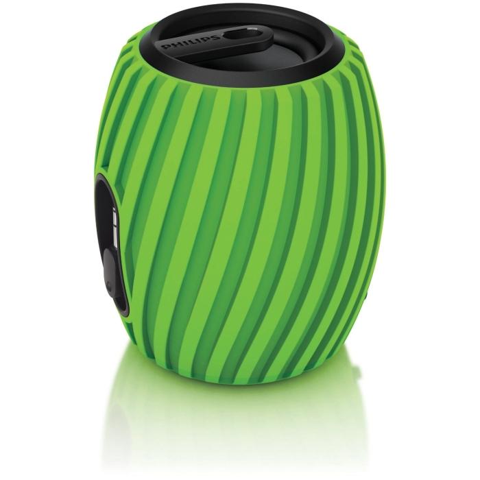 Philips SBA3011/37 SoundShooter Portable Speaker