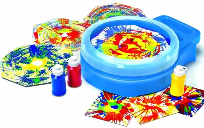 Cra Z Art Magic Spinning Art Machine
