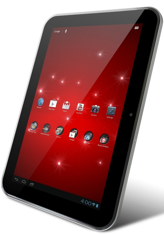 Toshiba Excite AT305T64 10.1-Inch 64 GB Tablet Computer