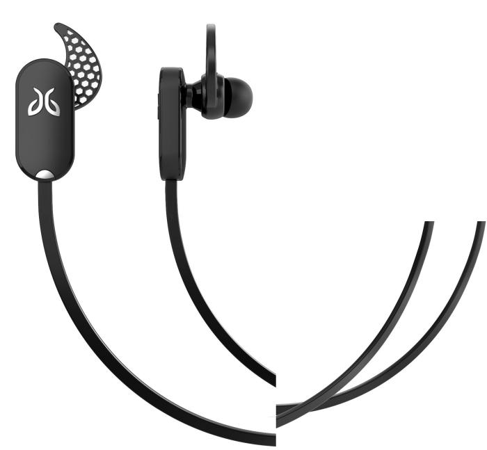 Amazon.com  Jaybird Freedom Sprint Bluetooth Headphones - Retail Packaging - Midnight Black - MAIN