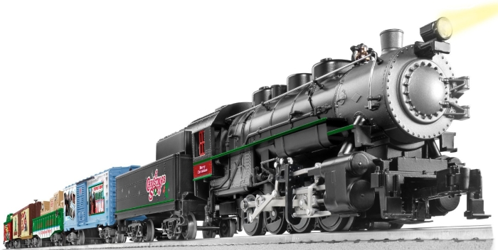 Lionel A Christmas Story O-Gauge Train Set