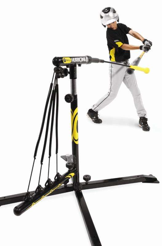 Amazon.com  SKLZ Hurricane Category 4 Batting Trainer - PT02