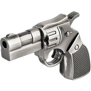 32 GB Metal Gun shape USB Flash drive