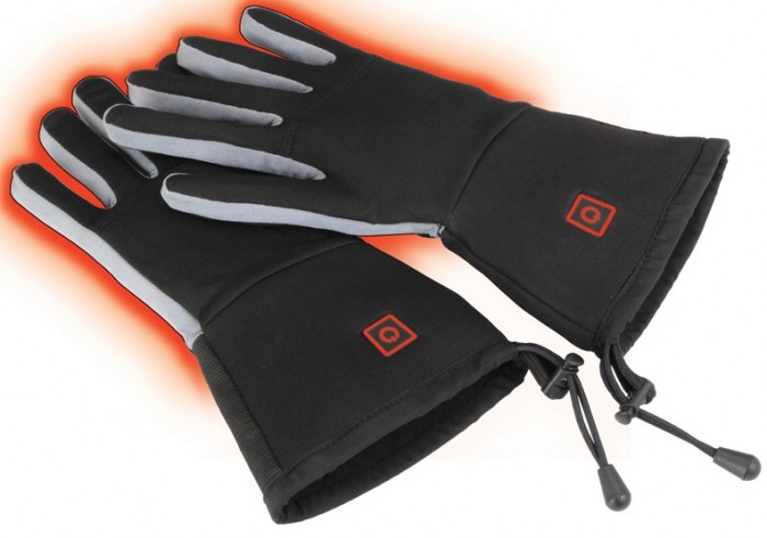 Wireless Rechargable Heated Glove Liners