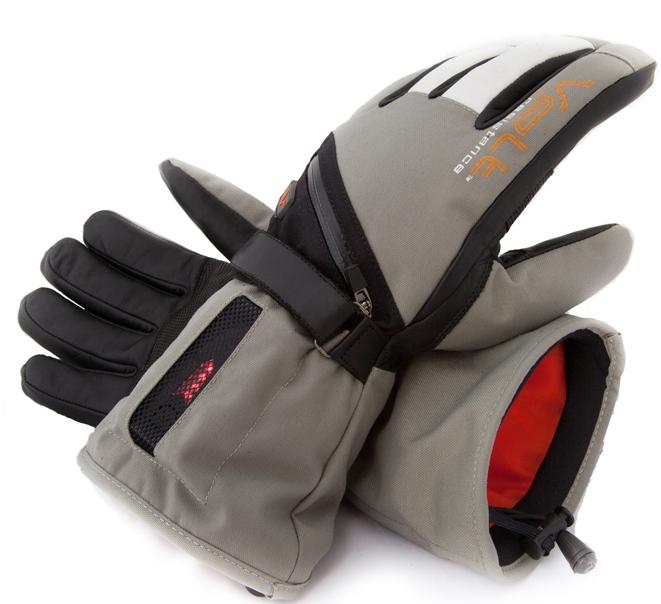 Women's Heated Gloves