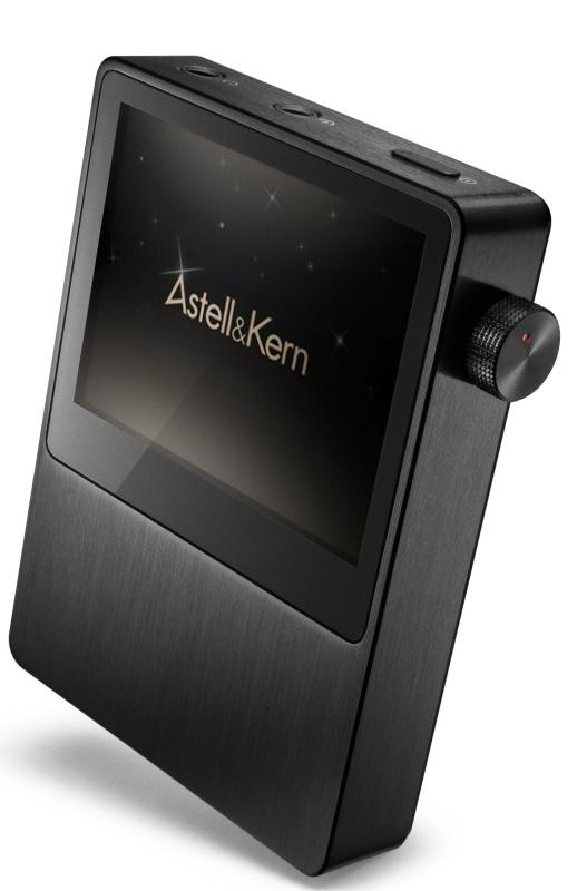 Amazon.com  Astell&Kern AK100 Mastering Quality Sound (MQS) Portable System - PT01
