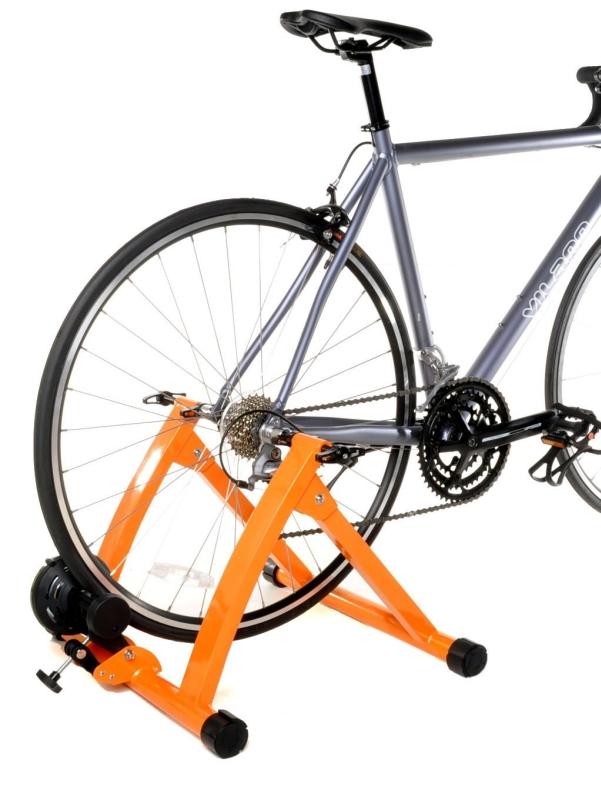Amazon.com  Indoor Bike Trainer Exercise Stand - PT03