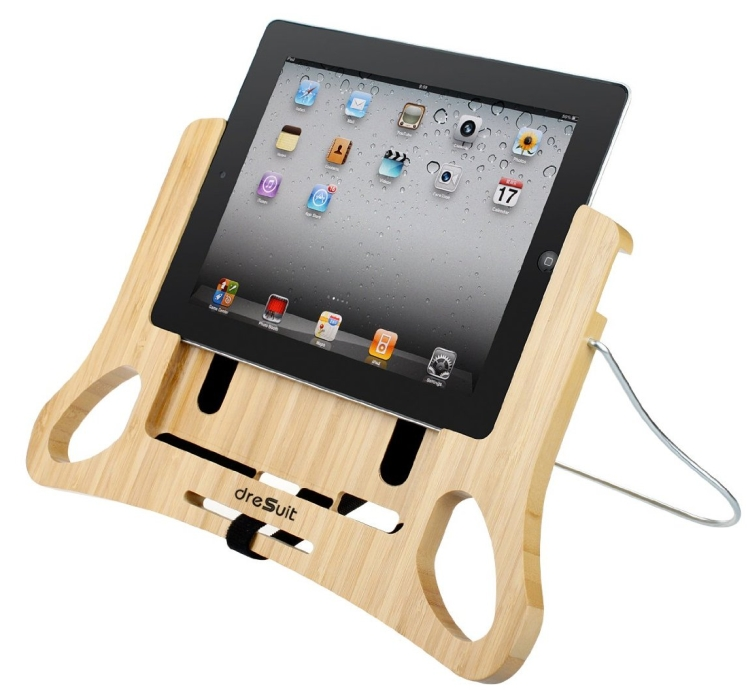 3 ComforPad Bed Stand for iPad 234