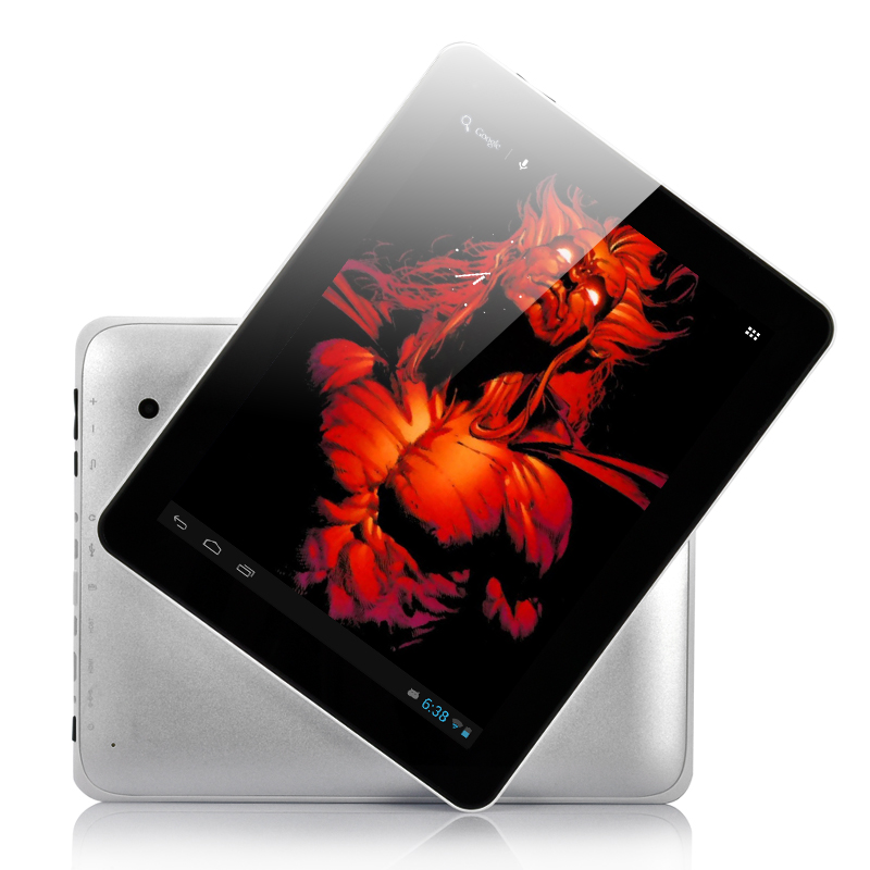 9.7 Inch Android Quad Core Tablet Mephisto