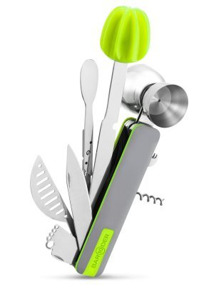 All-in-One Home Bartending Tool