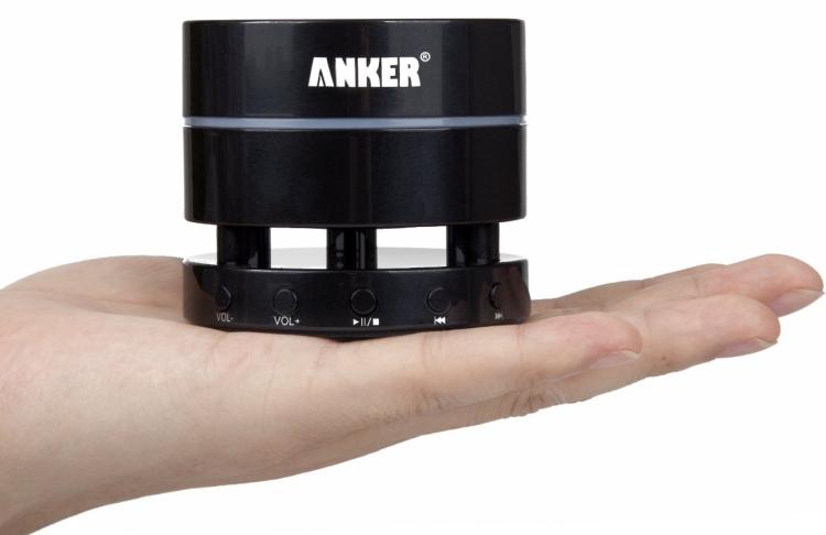 Anker Bluetooth 4.0 Portable Mini Speaker