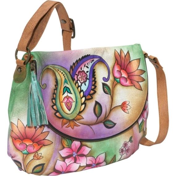 Anuschka Shoulder Bag11