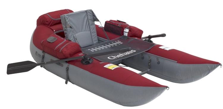 Classic Accessories Pontoon Boat