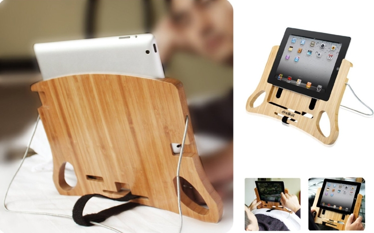 ComforPad Bed Stand for iPad 234