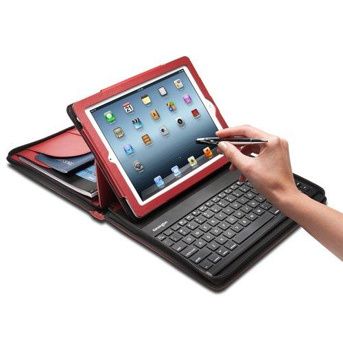 Key Folio with Bluetooth Keyboard
