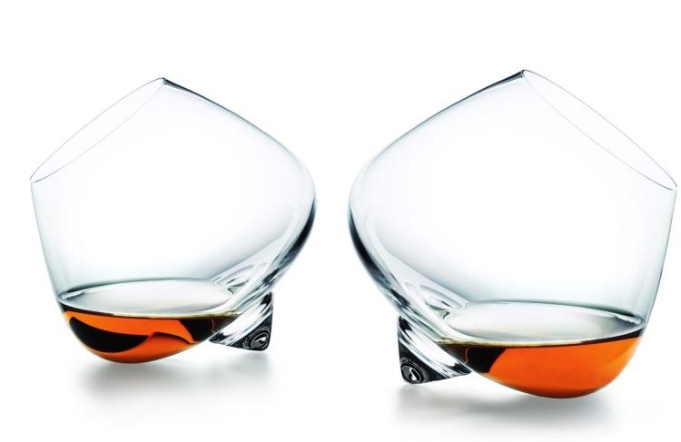 Normann Copenhagen CognacLiqueur Glass