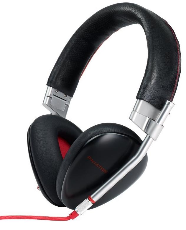 Phiaton Bridge MS 500 M-Series Headphones