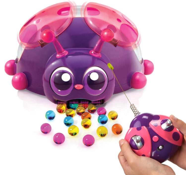 RC Ladybug Scooper