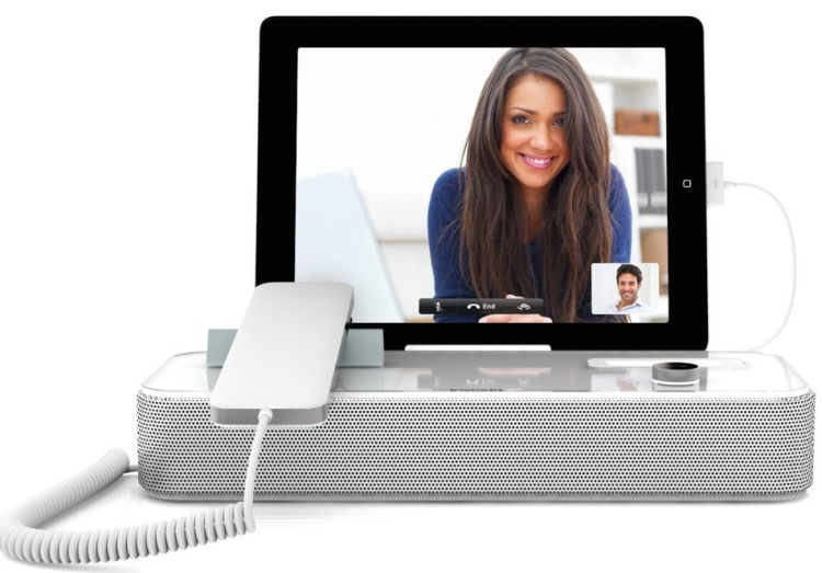 Speaker Dock for All Ipodiphoneipad and Android Smartphones and Tablets