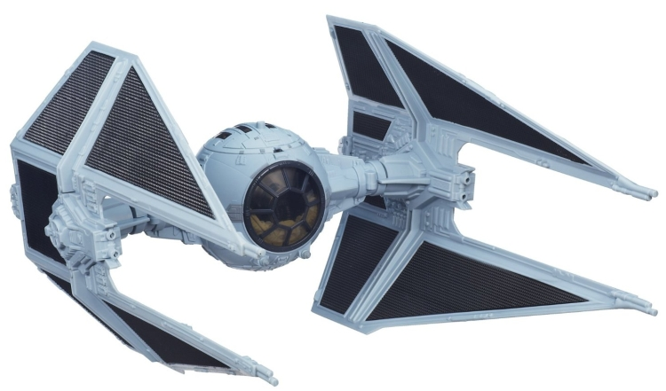 Star Wars Return of the Jedi The Vintage Collection Tie Interceptor Vehicle