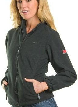 Venture Heat Heated Fleece Jacket for Women