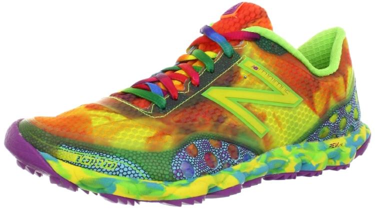 Women's WT1010 Alpha Trail Running Shoe