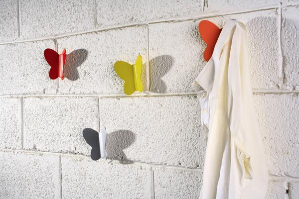 butterfly-hangers
