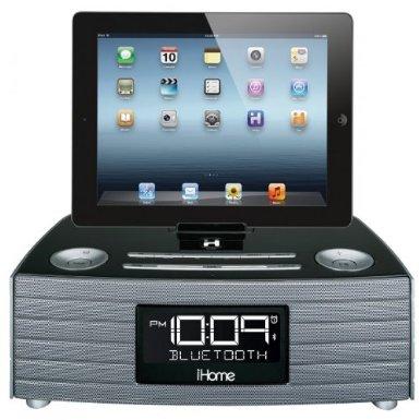 Alarm Clock Radio by iHome