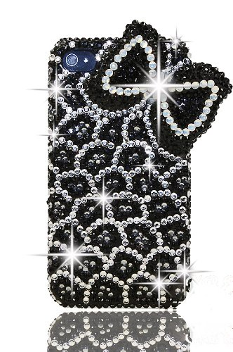 BLING LEOPARD  Iphone 5 casecover