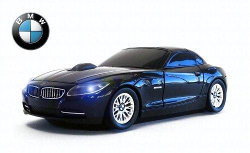 BMW Z4 Wireless Mouse