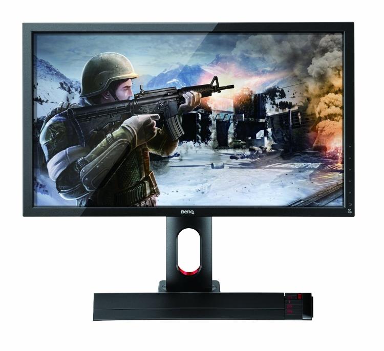 BenQ professional Gaming Monitor