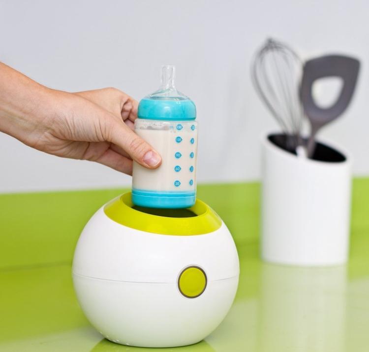 Boon Orb Bottle Warmer