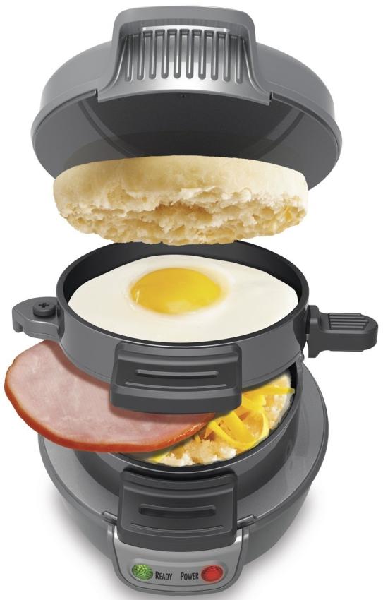 Breakfast Sandwich Maker,