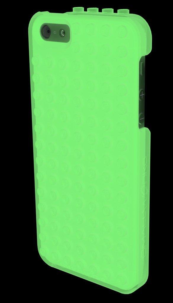 Brickcase for iPhone 5
