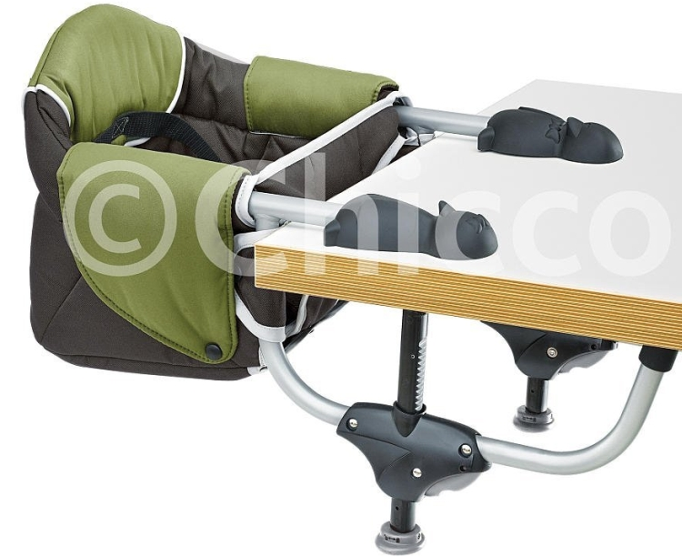 Chicco Deluxe Travelseat Hook On
