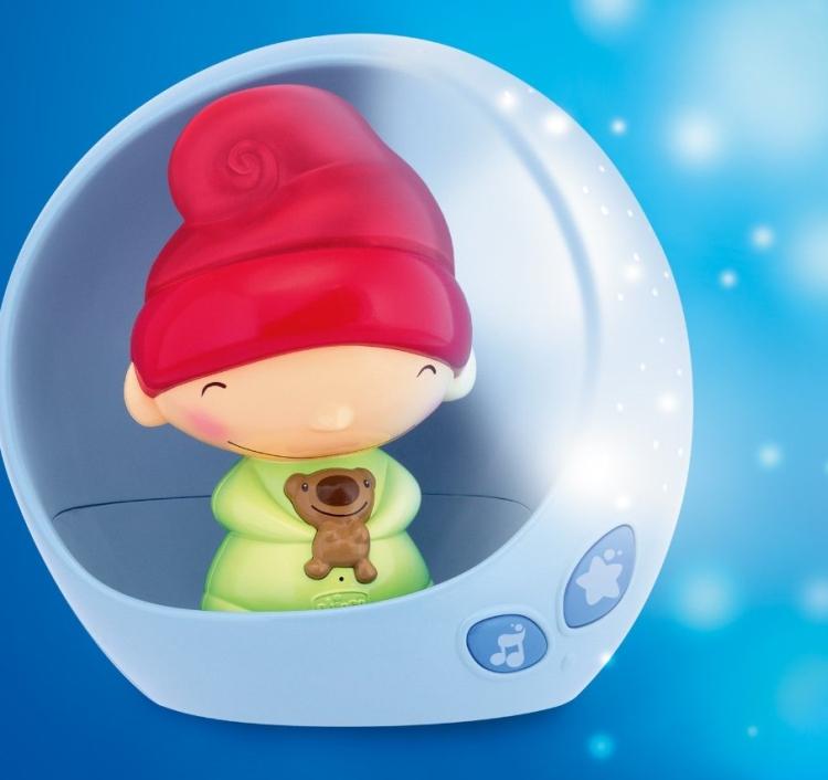 Chicco Goodnight Baby