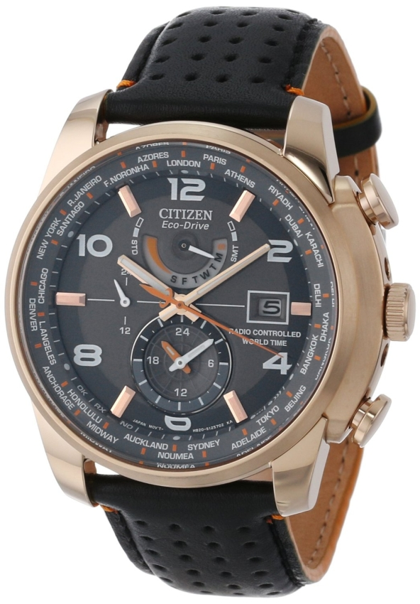 Citizen Men's Strap Watch
