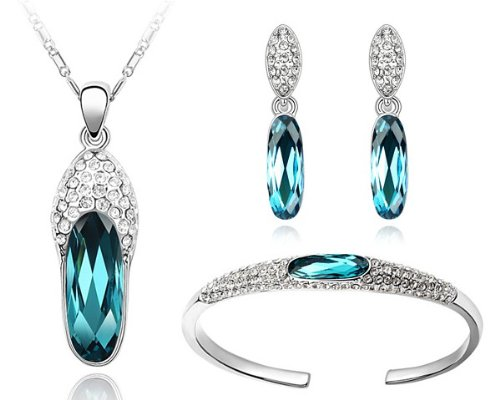 Cool Breeze Collection Jewelry Sets