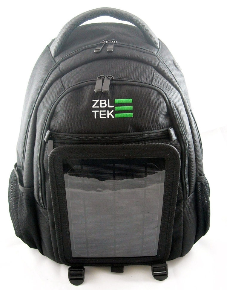 Daypack - Mobile Solar Charger