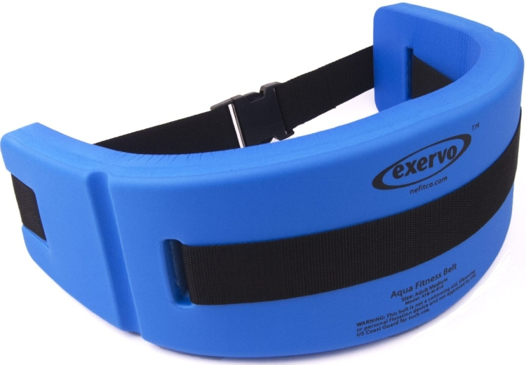 Exervo Aqua Fitness Water Exercise Belt