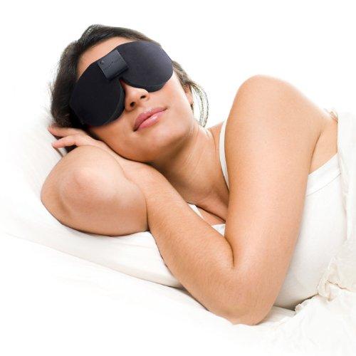 GLO to SLEEP Deluxe Sleep Mask