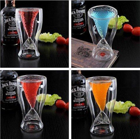 Glasses Beer Mug Creative Cup Beauty Glassware
