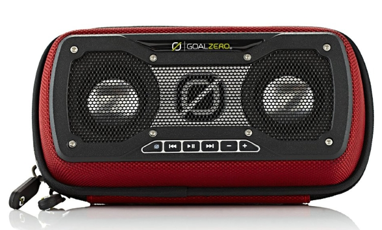 Goal Zero 94007 Red Rock Out 2 Portable Speaker