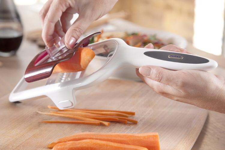Handheld Slicer