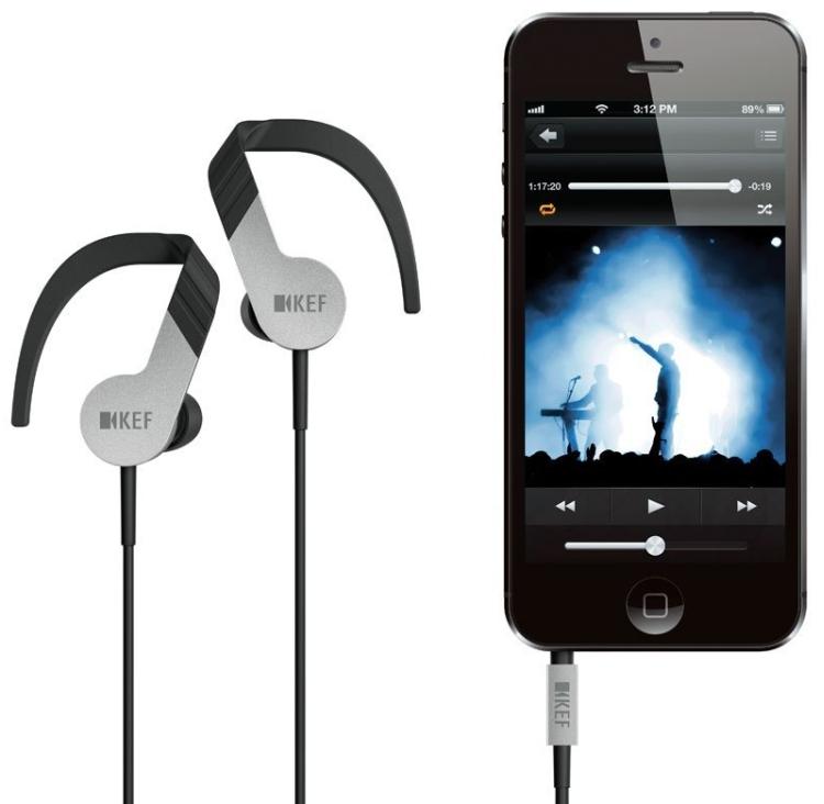 Hi-Fi In-Ear Headphones
