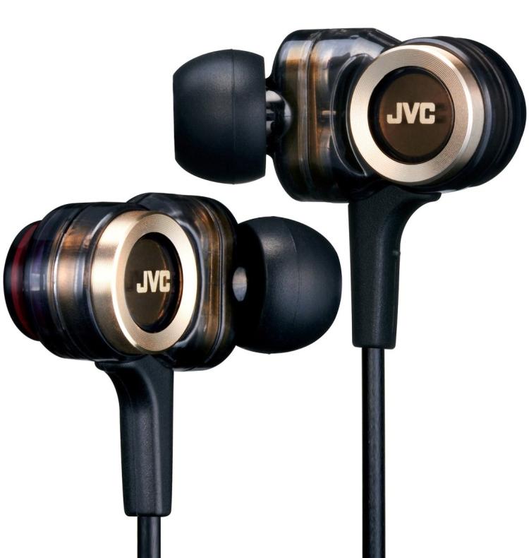 JVC In-Ear Headphone