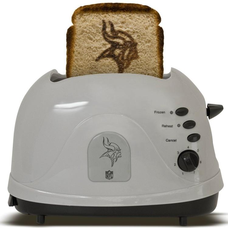 Minnesota Vikings Toaster